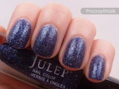 The Julep Gem Collection 2013