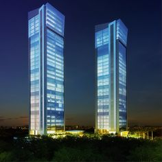 DCT - Duo Corporate Towers em João Pessoa, Paraíba, Brasil  Informações: Sílvio Dias Corretor de Imóveis -83-8632-3435 OI & 83-9961-4772 TIM