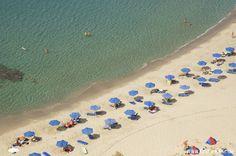 Strand von Plakias, Kreta (Crete)