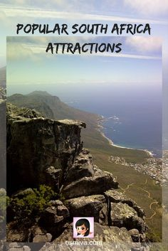 Popular South Africa Attractions lists some interesting places to visit and explore. Immerse yourself with the possibility of a great outdoor adventure!