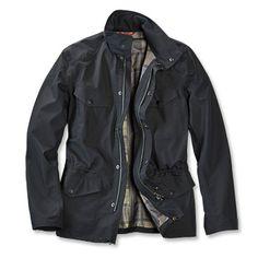 Barbour® Sandland Jacket — $399 at Orvis