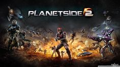 HD Planetside Wallpapers and Photos View HD Wallpapers