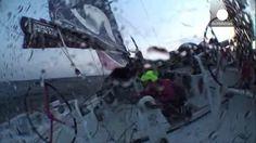 El verdadero triunfo del SCA en la Volvo Ocean Race