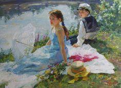 https://www.google.be/search?q=vladimir gusev paintings