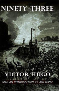Victor Hugo - Ninety-Three (1874)