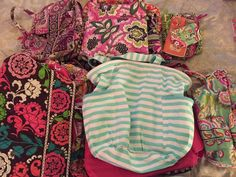 The KonMari Method Applied to Totes and Purses