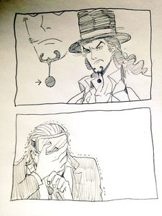 One Piece, Rob Lucci, Paulie