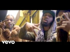 Jr Donato Chevy Woods Ve Wiz Khalifa The Man Videosu Yayinlandi Donato The Man Ft