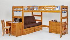 9 Best L Shaped Beds Images Boy Rooms Bunk Beds Kid Bedrooms