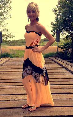 prom dress♥♥