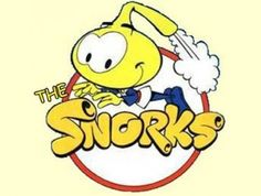 """In retrospect, it should be abundantly clear that """"The Snorks"""" was a cartoon about talking bongs."""