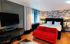 5 Star Hotels, Awards, Couch, Bed, Furniture, Home Decor, Settee, Decoration Home, Sofa