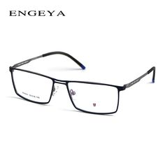 2016 Men's Super Light Metal Optical Glasses Frame,Uinque Glasses Legs Brand Designer Prescription Eye Glasses Frame For Men
