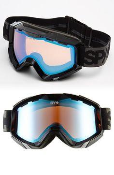 SPY Optic 'Zed' Ski Goggles | Nordstrom