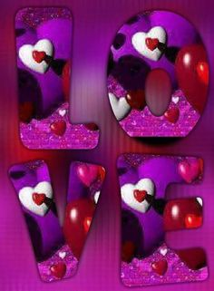 L❤️VE Love Signs, Love Rules, Love Words, Purple Love, All Things Purple, My True Love, All You Need Is Love, Love Wallpaper, Butterfly Wallpaper