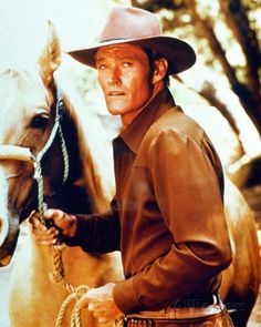 Chuck Connors - The Rifleman Photo at AllPosters.com