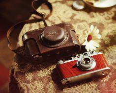 camera magic.