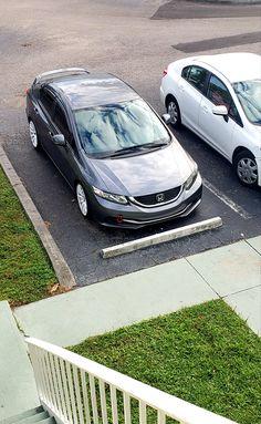 Honda Civic 2013, Bike, Dreams, Cars, Vehicles, Autos, Bicycle, Bicycles, Car