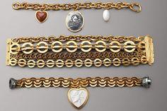 La nueva colección de bisutería de Bottega Veneta, inspirada en los primeros años del siglo XX