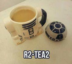 R2 Tea2…