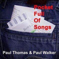 Check out Paul Robert Thomas & Paul Walker on ReverbNation