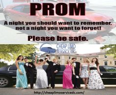 How to Party on Your Prom