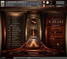 Best Service Emotional Cello v1.1 KONTAKT Full Download