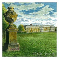 Richard Ashcroft Fine Art