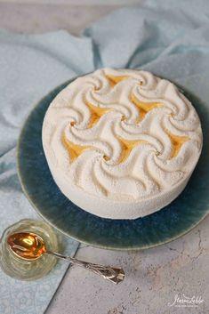 Exotic Honey Torte - Maren Lubbe - Feine Köstlichkeiten Malu, Yummy Food, Delicious Recipes, Mousse, The Best, Latte, Delish, Exotic, Recipes