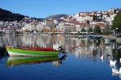 Καστοριά - Νυμφαίο - Πρέσπες, 4 ημέρες, από 158€ ! Most Beautiful Cities, Together We Can, Macedonia, Westerns, Natural Beauty, Greece, How To Memorize Things, Places To Visit, To Go