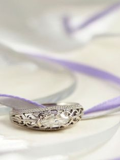This is my absolute must-have dream wedding ring. Future husband, please be informed.
