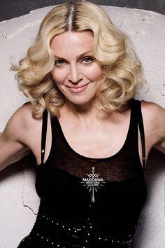 Wonderful Madonna ..