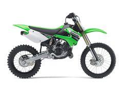 FOR $800    Kawasaki Dirt Bikes | 2011 Kawasaki KX100 The 2011 Kawasaki KX 100 Dirt Bike