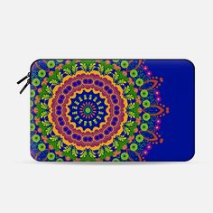 Check out this design on Casetify! Macbook Air 11, Best Laptops, Laptop Bags, Tech Accessories, Casetify, Cases, Boho, Spring, Sleeve