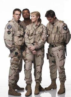 Stargate Sg1/Atlantis images stargate sg1 HD wallpaper and background photos