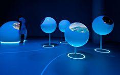 CERN | Universe of Particles: ATELIER BRÜCKNER