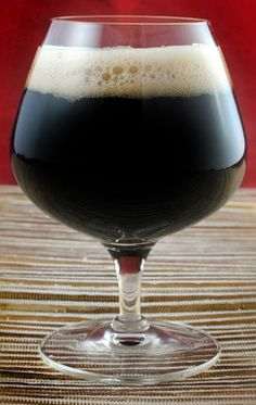 Beer Recipe of the Week: Saison d'Hiver