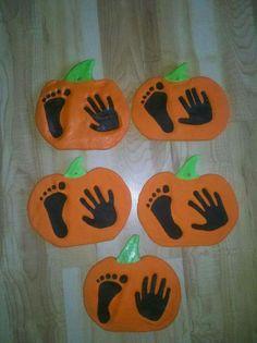 Love this idea! http://parkersmommy22.blogspot.com/2012/10/happy-halloween.html?m=1