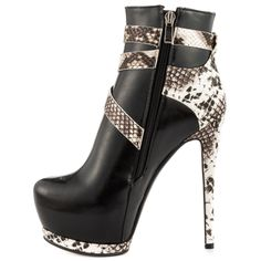 My Girl - by  #Luichiny @Heels.com for $109.99  Worth every penny!! #shoesday