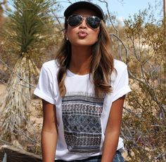 Native Tee! Fall '14 www.shopsincerelyjules.com