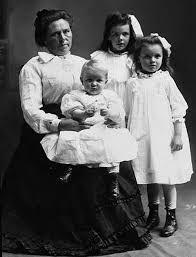 Resultado de imagen para 1914 mujeres