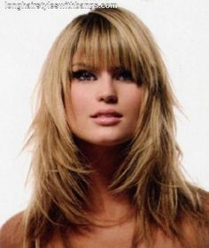 15885ec1e4216 Looking for Long layered highlighted hairstyles free hairstyle design  ideas  take a look at our collection picture of Long layered highlighted  hairstyles ...