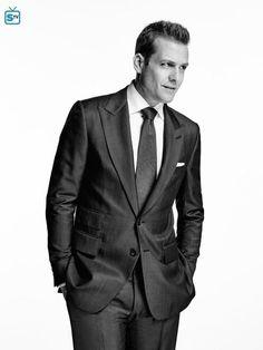 Harvey Specter. Suits season 5. @GabrielMacht