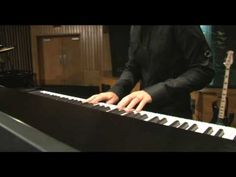 YouTube - Brian Culbertson, THE best smooth jazz keyboardist