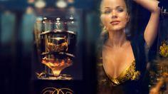 Bielizna z 24 karatowym złotem | Od Rococo Dessous | EKSKLUZYWNE.NET
