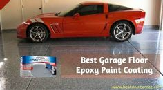 Dust comes out from concrete floor makes garage dirty. The epoxy #paint for garage floor helps to keep your garage and vehicles clean. It makes your #garagefloor looking good and new.