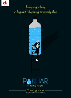 Pokhar Coming soon  Fb.com/doodlingthoughts