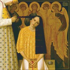 Maher Art Gallery: Andrey Remnev/, Moscow