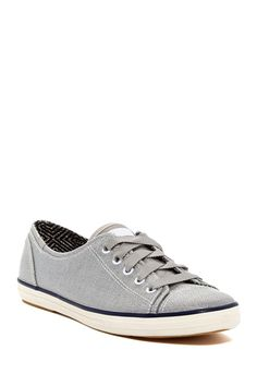 Keds Rally Sparkle Lace-Up Sneaker