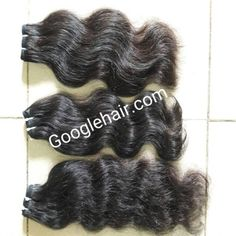 Cambodian wavy hair with the highest quality  Contact me to get the wholesale price : 0084 1657 908 673